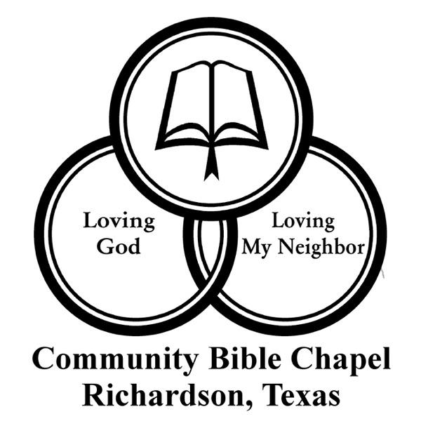 Sermons – Community Bible Chapel, Richardson, Texas