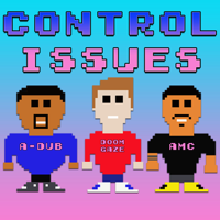 Control Issues podcast