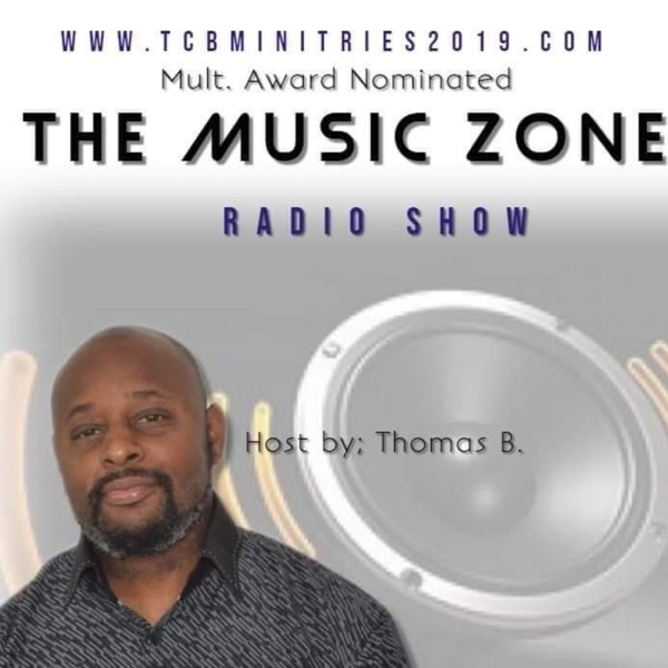 The MusicZone hosted by Thomas B.