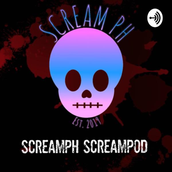 ScreamPh   Pinoy Horror Stories   ScreamPod