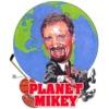 Planet Mikey artwork