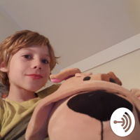 Cool master Charlie's first podcast EVER podcast