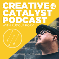 Creative Catalyst Podcast podcast