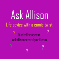Ask Allison Podcast podcast