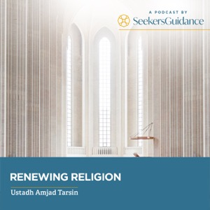Renewing Religion: An Overview of Ghazali's Ihya
