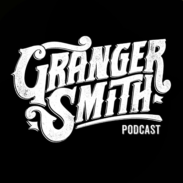 Granger Smith Podcast banner backdrop