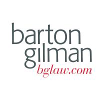 Barton Gilman, LLP podcast