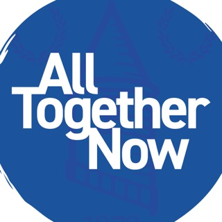 All Together Now Podcast On Apple Podcasts