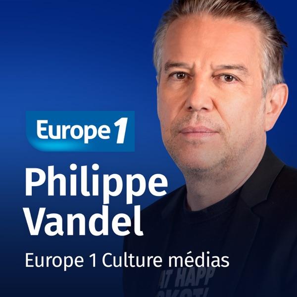 Village médias - Philippe Vandel