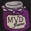 MVD Jams artwork