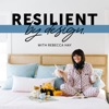 Resilient by Design with Rebecca Hay artwork