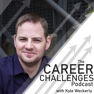 The Career Challenges Podcast
