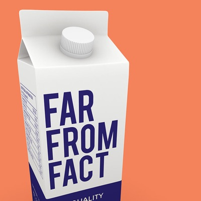 Far From Fact:Far From Fact