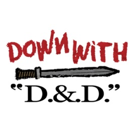Down With DnD on Apple Podcasts