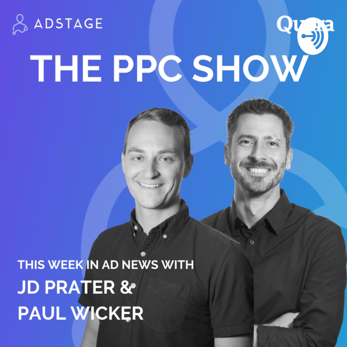 The PPC Show Podcast