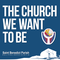 The Church We Want To Be