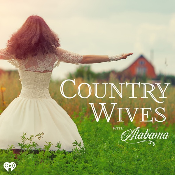 Country Wives (With Alabama)