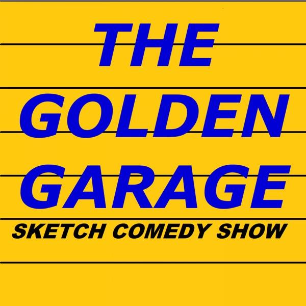 The Golden Garage