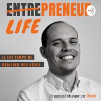 Lifepreneur - Il est temps de réaliser vos rêves podcast
