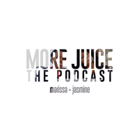 More Juice podcast