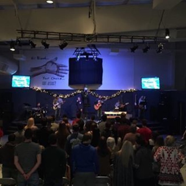TCBC Youth