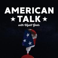American Talk podcast