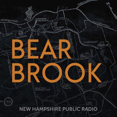 Bear Brook:New Hampshire Public Radio