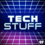 Image of TechStuff podcast