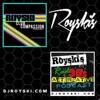 Royski's Club Compassion Podcast & Royski's Ride The 80's Wave Podcast artwork