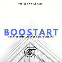 Boostart: Startup Intelligence for Founders podcast