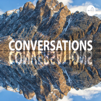 Conversations podcast
