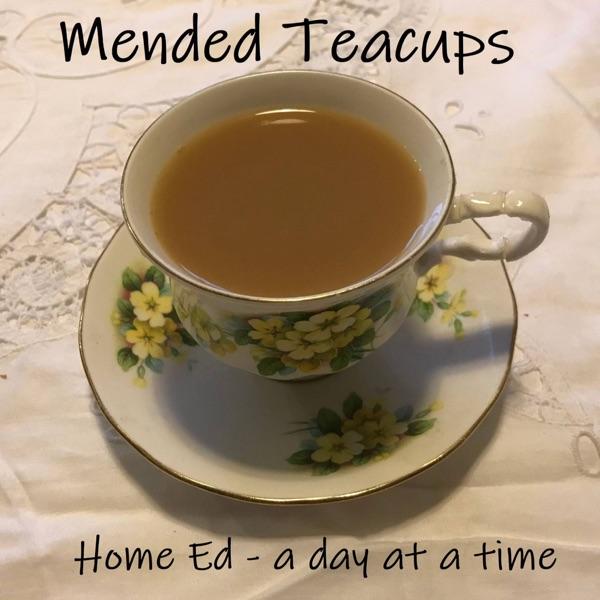 Mended Teacups