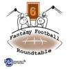 Fantasy Football Roundtable artwork
