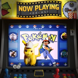 Now Playing The Movie Review Podcast Pokemon 4ever Celebi