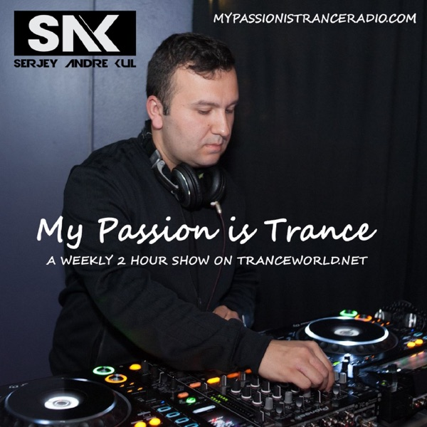 Our Passion is Trance & Friends Official