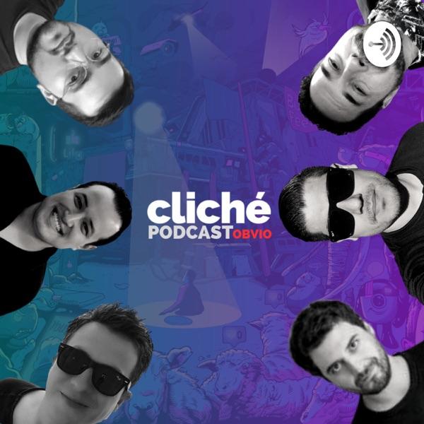Comedia Cliché Podcast