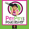 PeyPey The Podcaster artwork