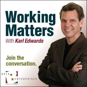 Bold Enterprises presents Working Matters