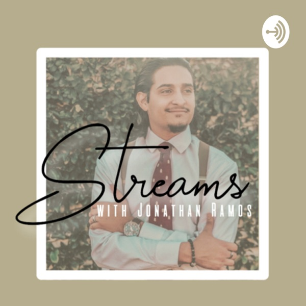 Streams with Jonathan Ramos.