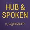 Hub & Spoken: Data | Analytics | Chief Data Officer | CDO | Data Strategy artwork