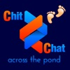 Chit Chat Across the Pond artwork
