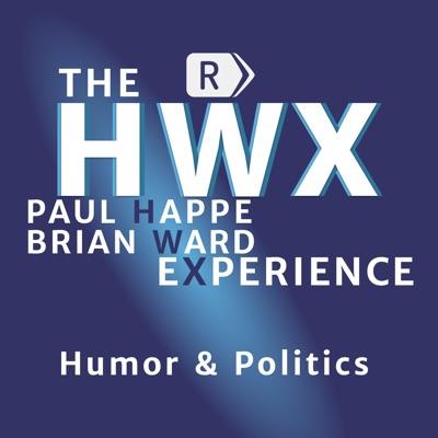 HWX:The Ricochet Audio Network