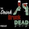 Drink Drunk Dead artwork