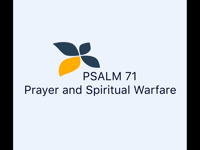 Praying in Jesus' Name, by Faith in His Name podcast