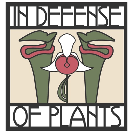 Cover image of In Defense of Plants Podcast