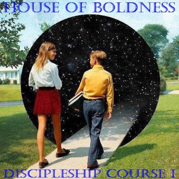 HouseofBoldness' Podcast