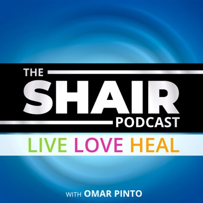 The SHAIR Recovery Podcast