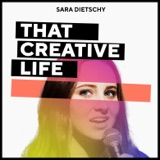 Image of That Creative Life podcast
