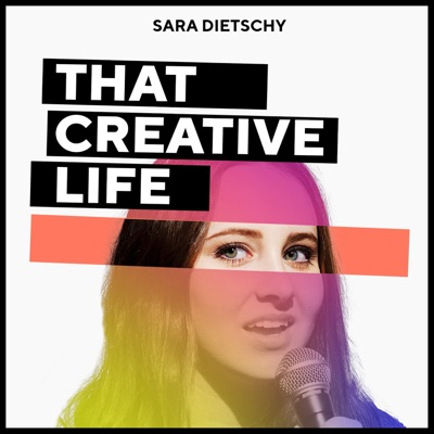 A Candid Convo about Life with Your Host - Sara Dietschy
