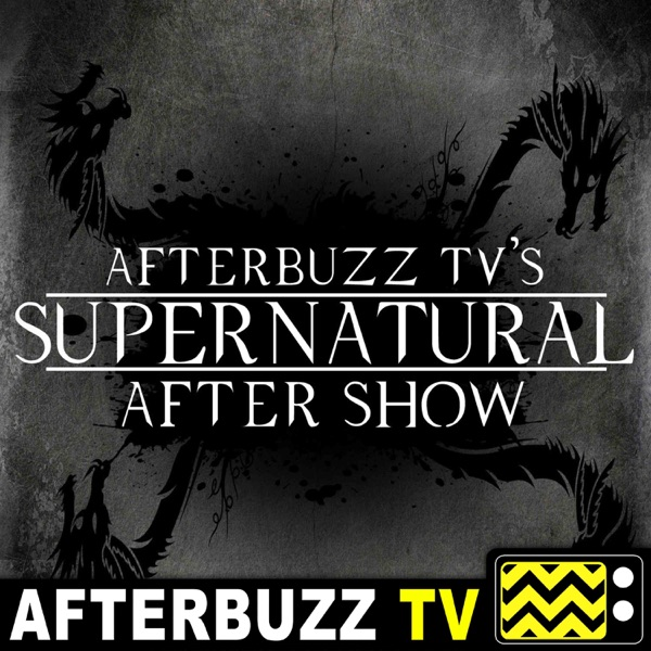 The Supernatural After Show Podcast